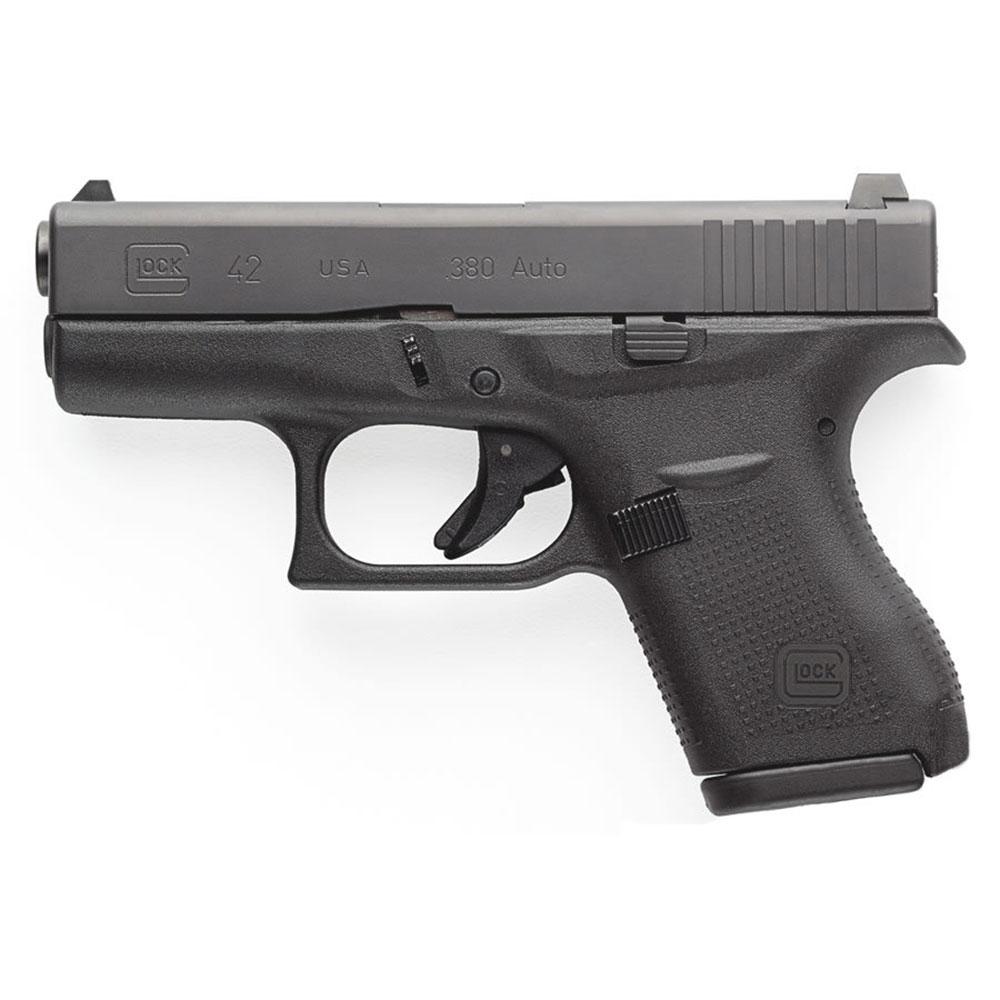 Pistola GLOCK 42 .380 ACP Gen4 - Triestina