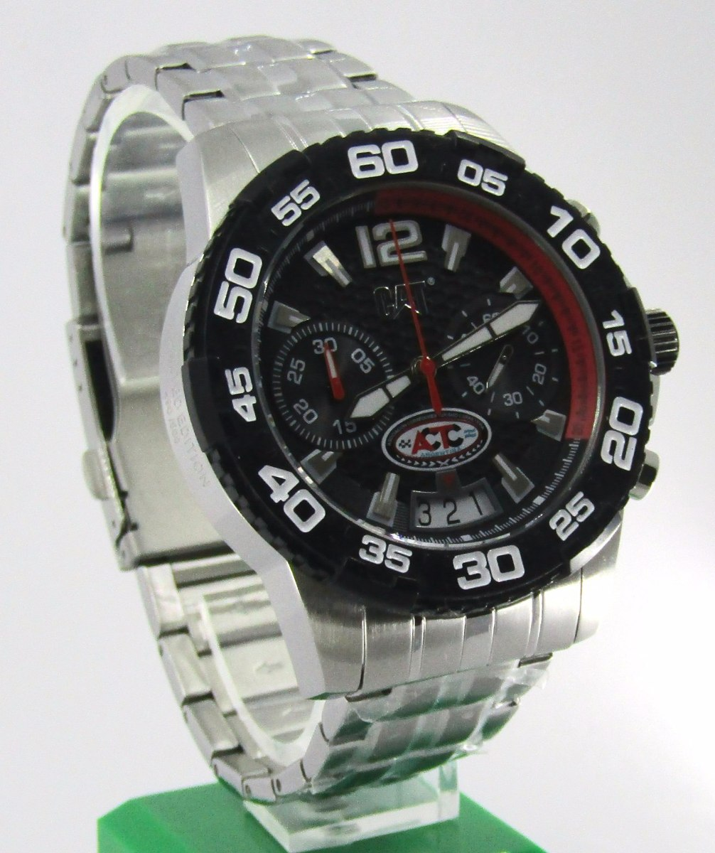 dd5d0e2e9f01 Reloj Cat Hombre Power Drive Edic.limitada Actc Pw14311134 - Triestina