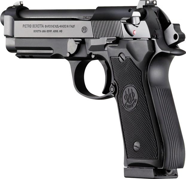 Beretta Px4 Storm 40 S W Compact Semiautomatic Pistol: Pistola Beretta 96 A1 .40 S&W