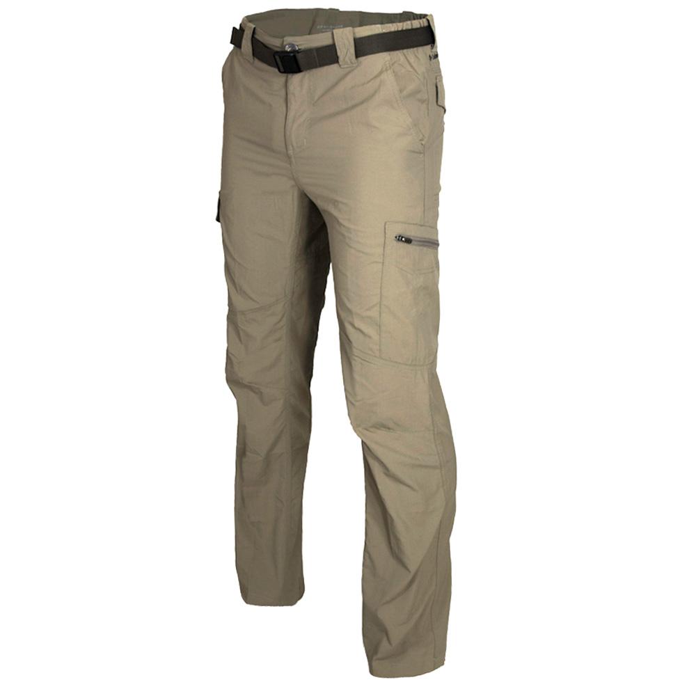 Pantalon Columbia Silver Ridge Cargo Secado Rapido Triestina