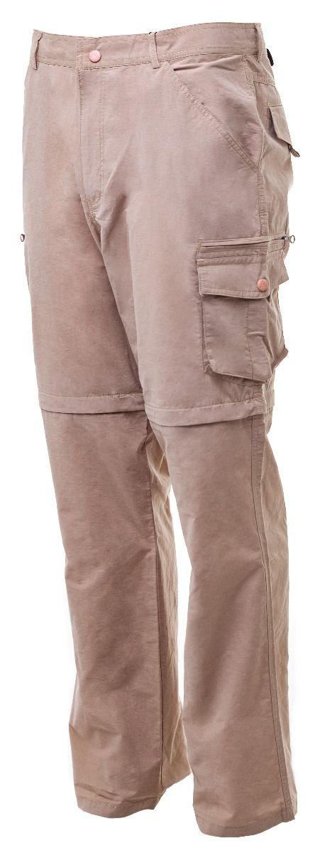 Pantalon Nexxt Aton Desmontable Secado Rapido Triestina